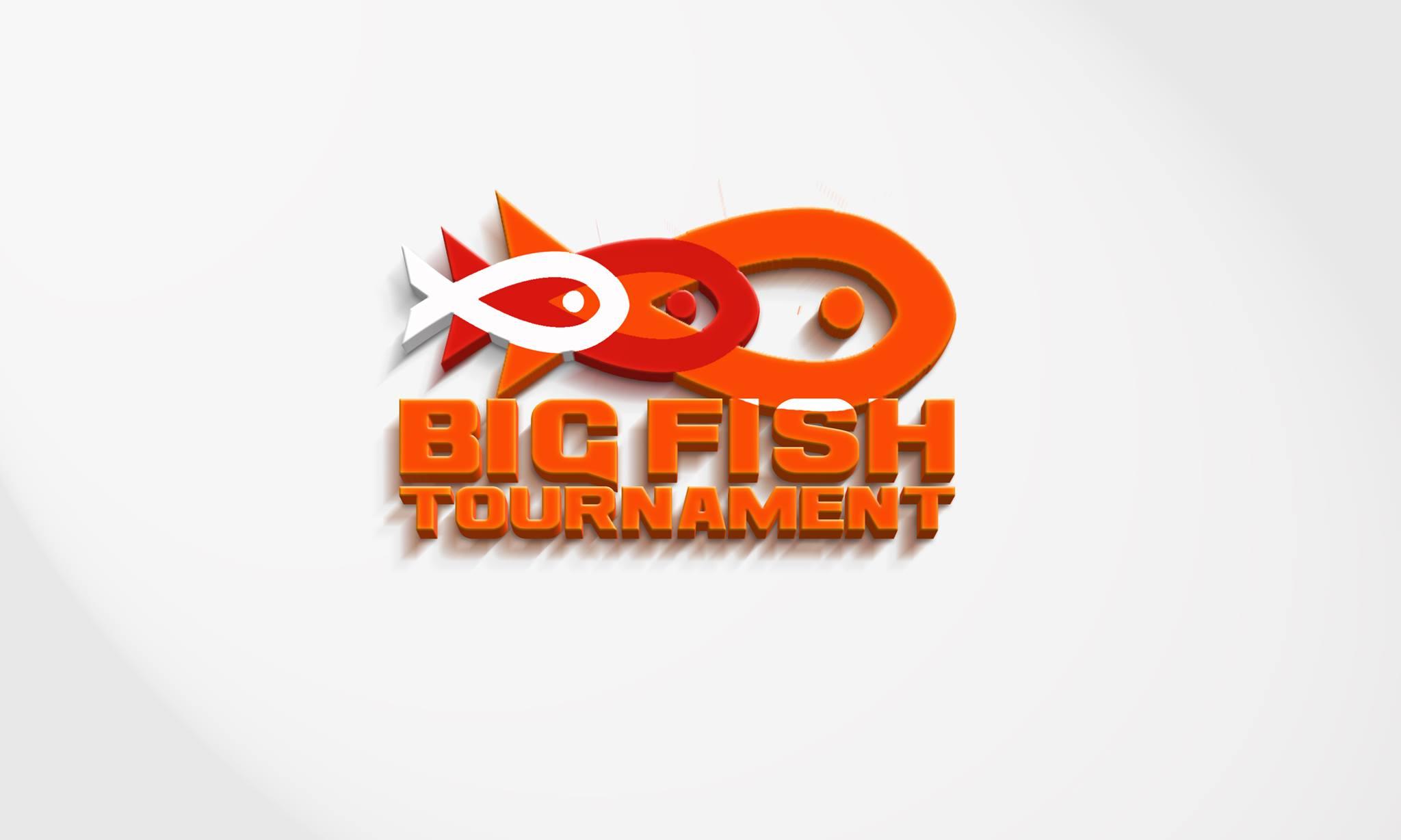 Big fish tournament 2015 starorzeka for Big fish classic