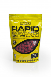 Boilies Rapid Easy Catch