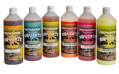 Liquid Booster Squirtz