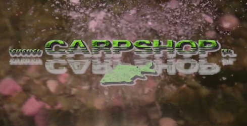 Carpshop Carp Show 2015 - flash