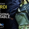 Mivardi Case Professional with Table- torba i stolik w jednym