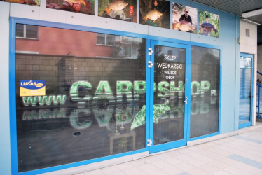 CarpShop Poznań